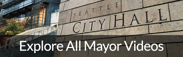 Explore all Mayor videos