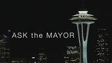 Ask the Mayor