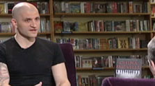 Book Lust with Nancy Pearl featuring China Mieville