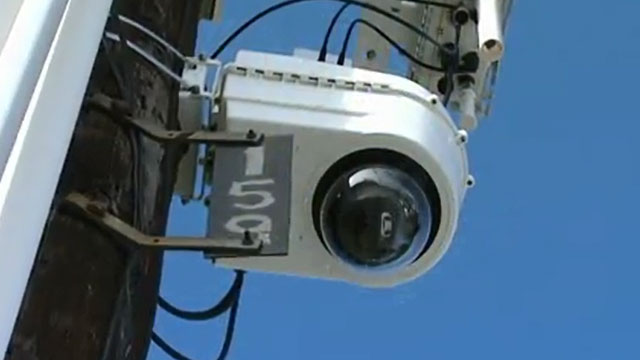 City Inside/Out Local Issues: Security Cameras