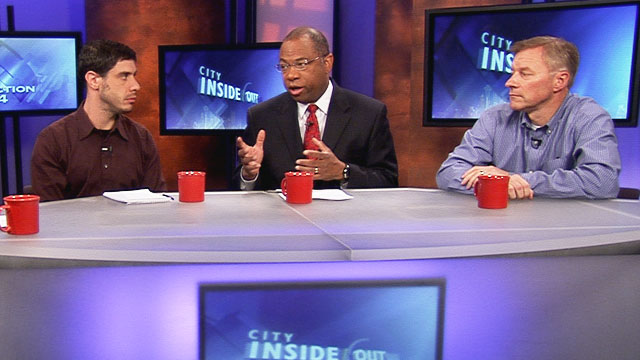 City Inside/Out: Election Roundtable