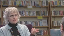 Book Lust with Nancy Pearl featuring Brenda Peterson