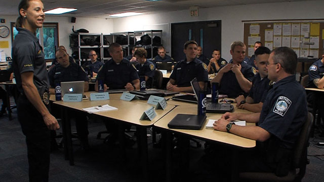 CityStream: Police Academy Training