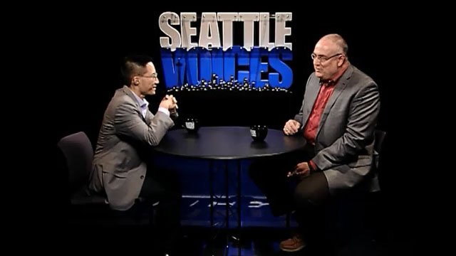 Seattle Voices with Tom Mara