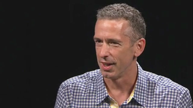Seattle Voices with Dan Savage