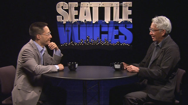Seattle Voices with Shawn Wong