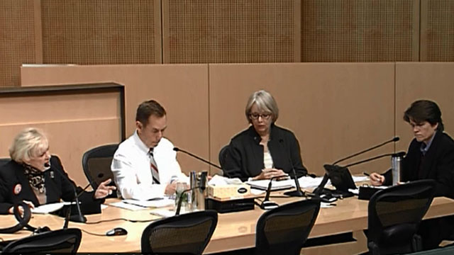 Council Briefing 12/8/14
