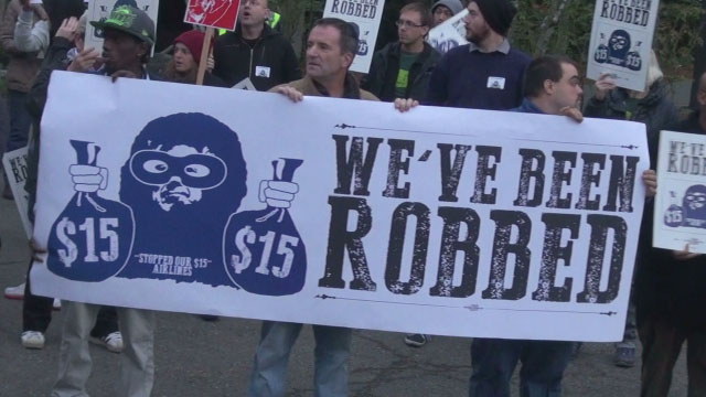 City Inside/Out: Wage Theft