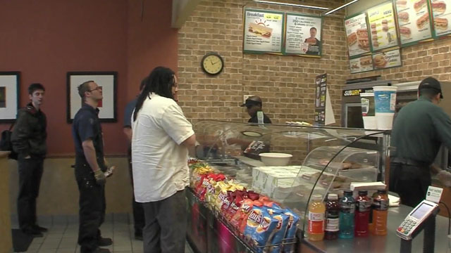City Inside/Out Local Issues: Raising Minimum Wage