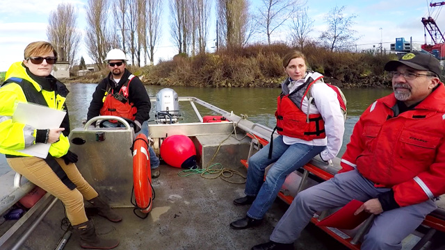 City Inside/Out: Duwamish Cleanup 1/30/15