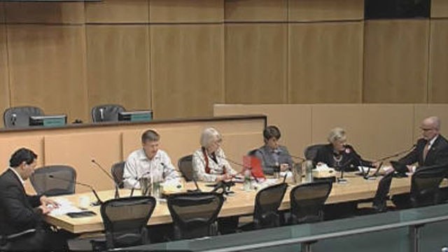 Council Briefing 1/5/15