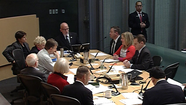 Council Briefing 2/9/15