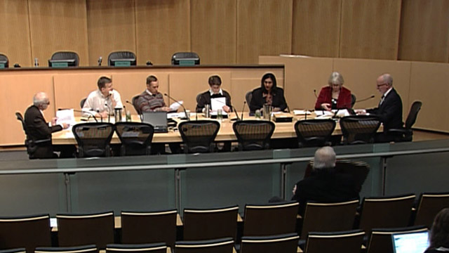 Council Briefing 2/2/15