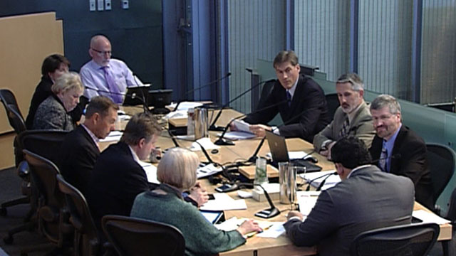 Council Briefing 3/9/15