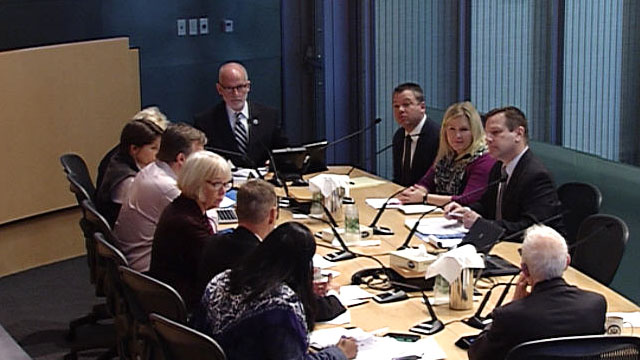 Council Briefing 1/20/15