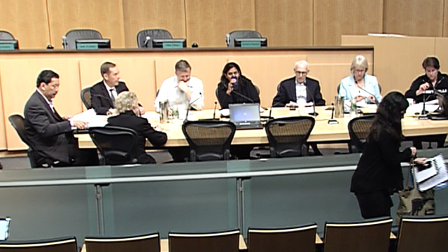 Council Briefing 4/6/15
