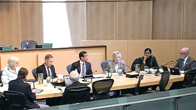 Council Briefing 5/4/15