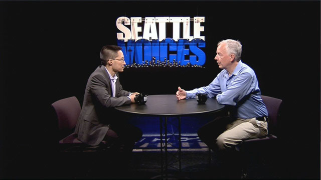 Seattle Voices with Jim Olson