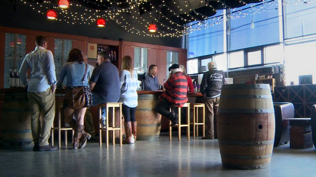 CityStream: Georgetown Wineries