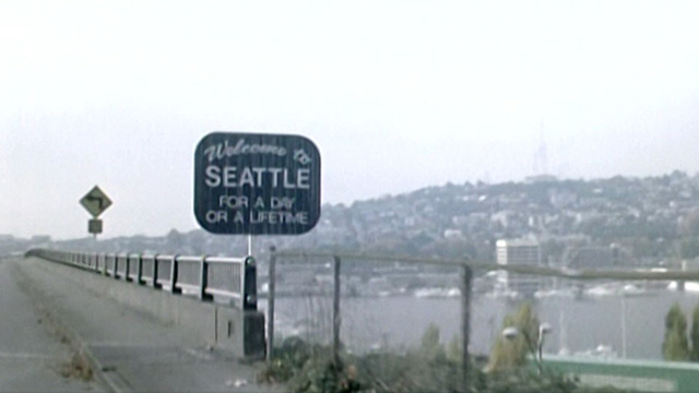 CityStream: Filmed in Seattle