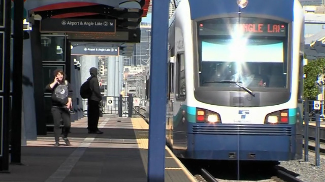 City Inside/Out Local Issues: Sound Transit Proposition 1
