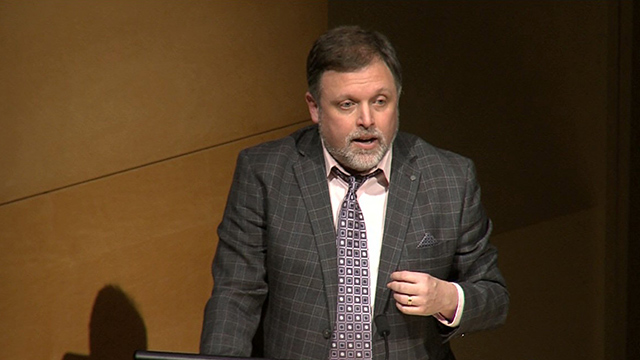 American Podium: Tim Wise - Privilege and Politics
