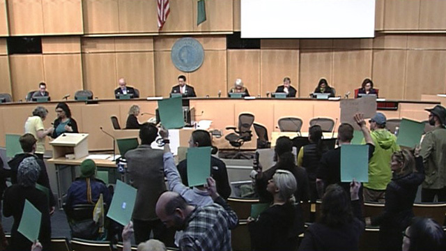 Full Council 3/27/2017