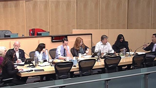 Council Briefing 5/8/2017