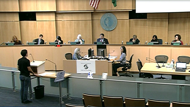 Full Council 10/16/17