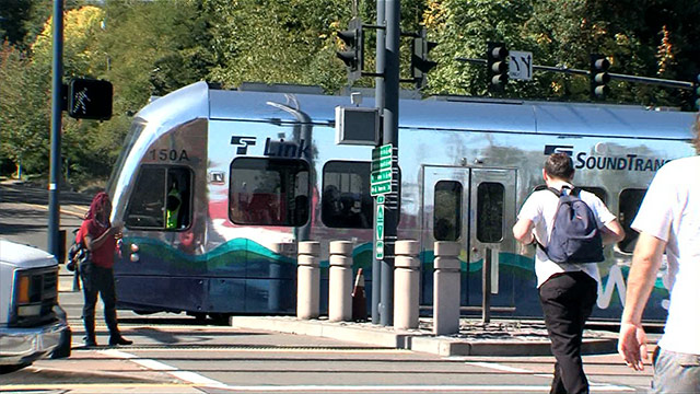 City Inside/Out Local Issues: Sound Transit