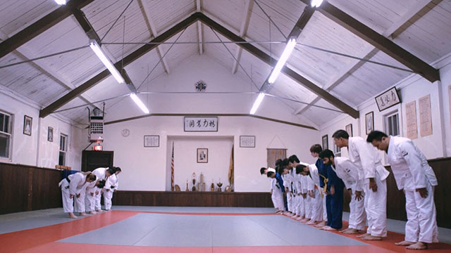CityStream: Seattle Dojo