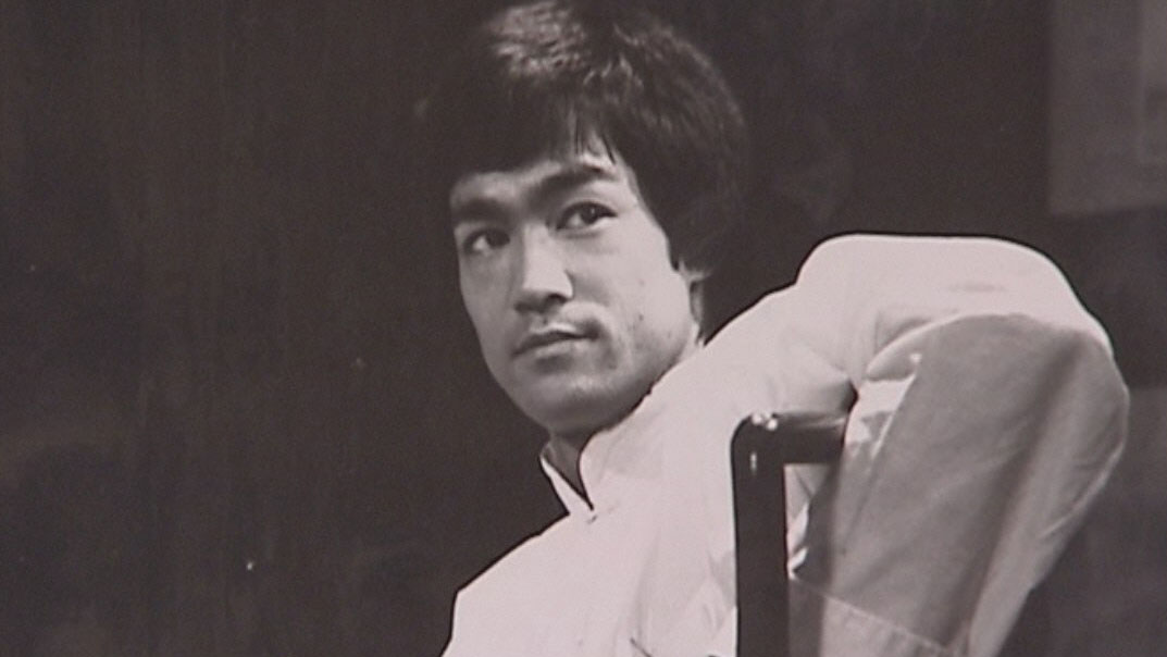 CityStream: Bruce Lee Celebration