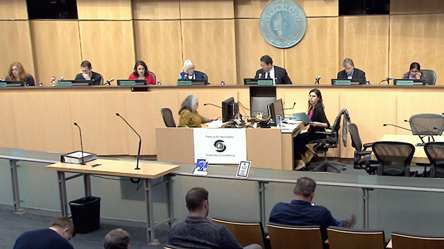 Full Council 9/24/2018