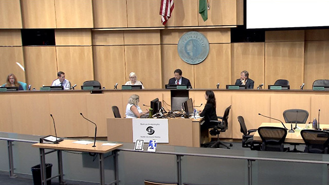 Full Council 9/4/2018