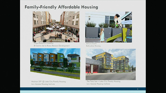 Select Committee on Citywide Mandatory Housing Affordability (MHA)  7/16/18