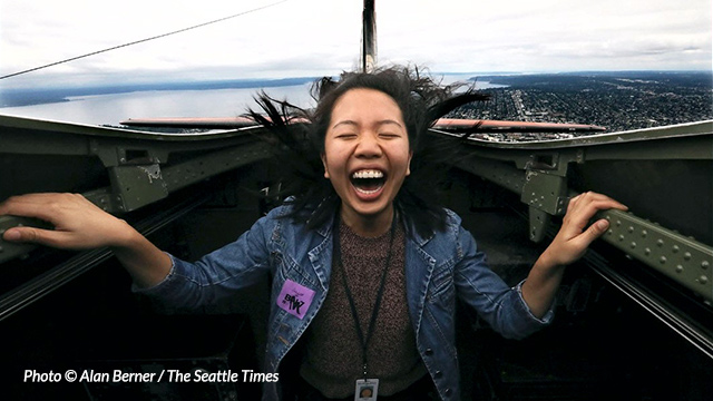 Town Square: Seattle Times presents 2018 Pictures of the Year