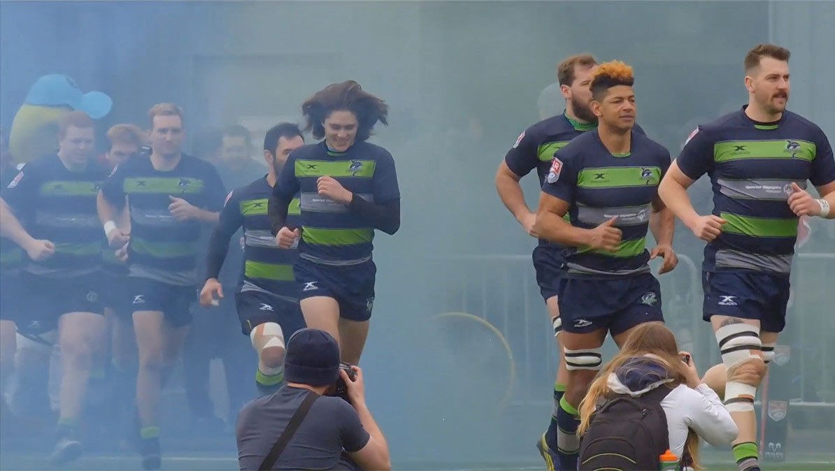 CityStream: Seattle Seawolves Fever