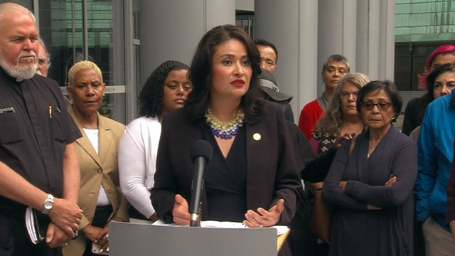 Councilmembers advocate for additional police accountability reforms