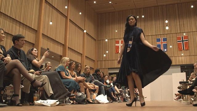 CityStream: Seattle Fashion & Homecoming Help