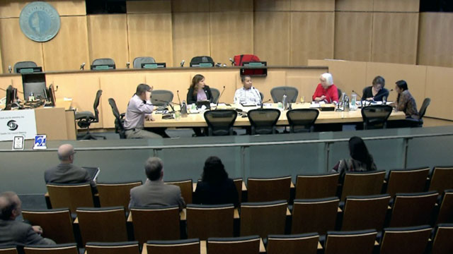 Council Briefing 7/1/19