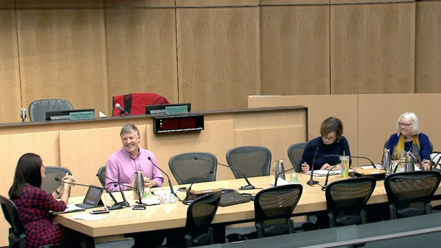 Council Briefing 7/8/19