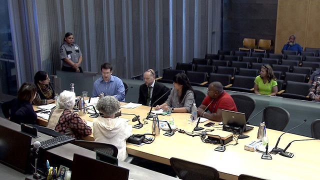 Human Services, Equitable Development, & Renter Rights Committee 9/10/19