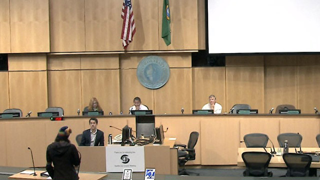 Planning, Land Use & Zoning Committee 9/9/19