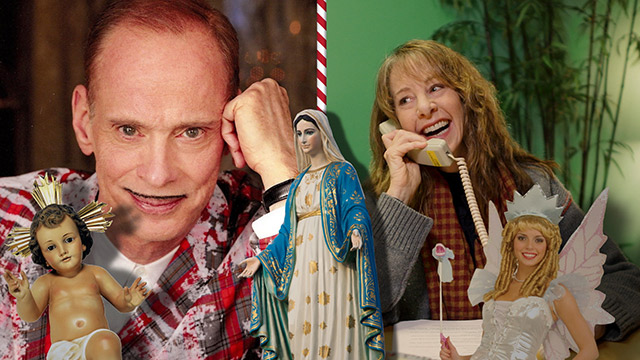 """A John Waters Christmas: Filthier & Merrier"""
