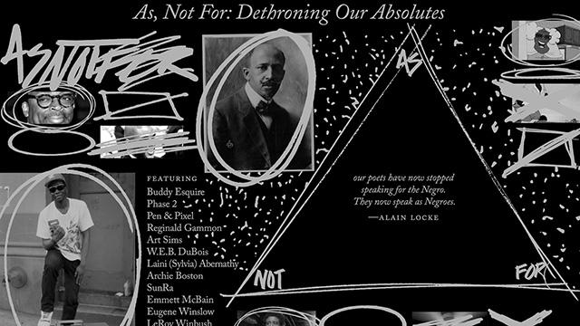 Celebrating 20th century African American graphic designers