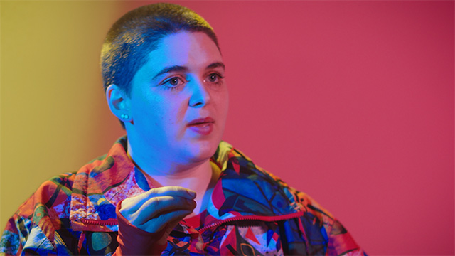 The dreamy and immersive landscapes of 3-D artist Neon Saltwater