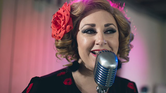"Sundae + Mr. Goessl performs ""Last Night Was The Last Time"""