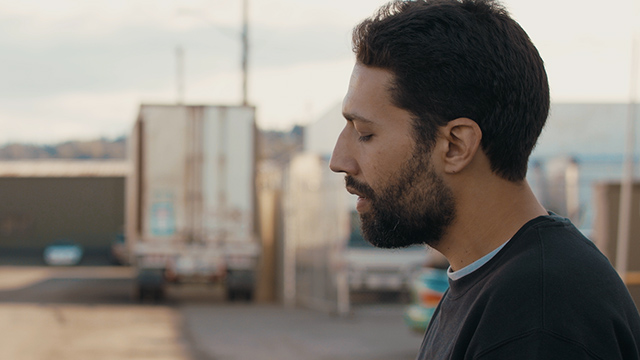 A powerful poem from Alex Gallo-Brown