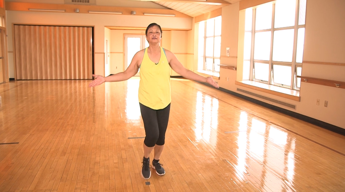 Zumba Gold | Seattle Parks and Recreation, Lifelong Recreation Program
