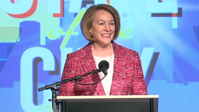 "Mayor Durkan's State of the City: ""A Model for Progressive Action"""